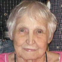 Mrs. Wilma Zamorski