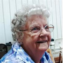 Ramona Waggoner (Buffalo)
