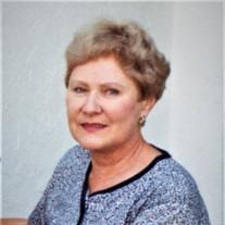 Betty Ann Dixon Warren