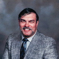 Roger C. Anderson  III