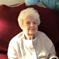 Mary Margaret Jenkins