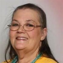 Vera Gail Meeks