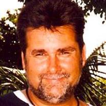 Eugene Van Way Jr.
