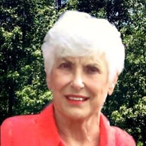 Mrs. Cherie Hope Clark