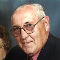 Edgar A. Schroeder