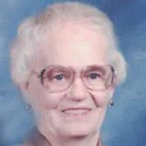 Ilene Vera Powell Ray