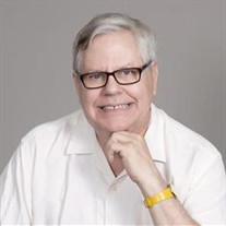 Michael Deans Davenport