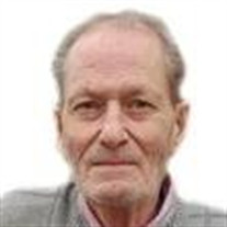 David W. Morrow