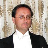 P. Michael Puleo