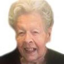 Norma  Louise Gates