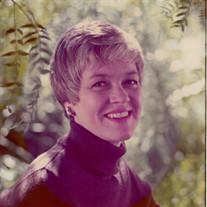 Carol Lucille Trotter