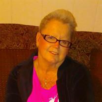 Sharon Ann White