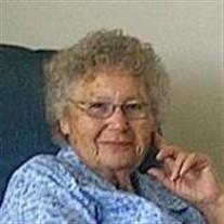 Ruth Agnes Strickland