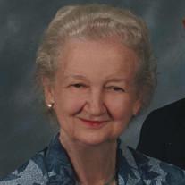 Patricia H. Petzold