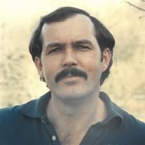 Manuel Clay Carr