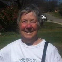 Phyllis E. Jones
