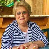 Janice Violet Macken