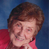 Marjorie N. Brown