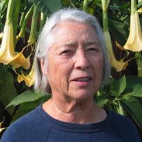 Carmen Villescaz Gonzales
