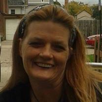 Connie Faye Quillen