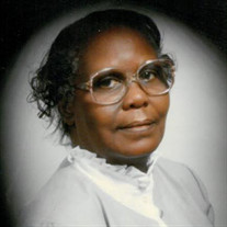 Hester Virginia Brown