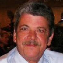 Mr. Peter P. Arseneau