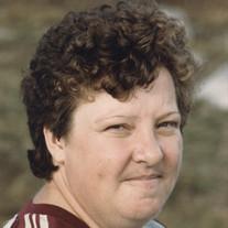 Brenda Faye Minton