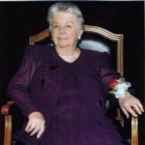 Lillian Biedenkapp