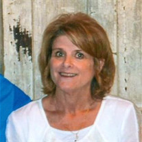 Dinah Joann Gardner Lowery
