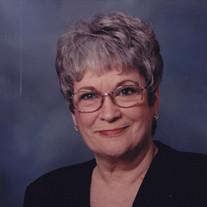 Shirley Dement McKeown