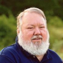 Carl Wesley Moore