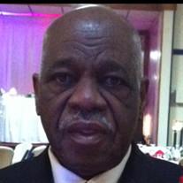 Jorge Williams Sr.