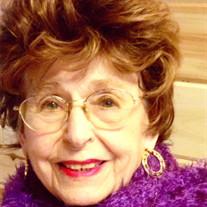 Rita Arlene Galbraith-Klenke