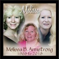 Melissa B. Armstrong