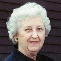 Elizabeth Ann Smith