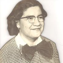 Elida  Moreno