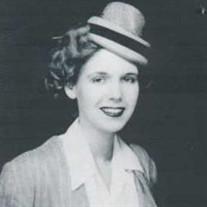 Hazel Mae (Bee)  McDaniels Skartved