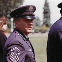 Donald V. Sykes