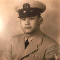 Fernando M. Espinoza