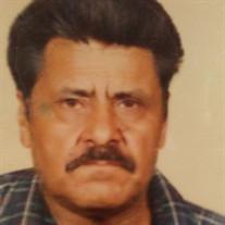 Jose Antonio Amaro Espinoza