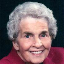 Katharine J. Thigpen