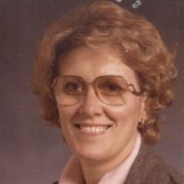 Mrs. Helen Marie Callahan