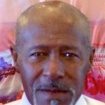 Jesse J. Edwards