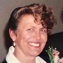 Connie Marie Sinnott