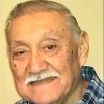Manuel A. Arispe Sr.
