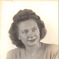 Mrs.  Robbie  Peteete Downs