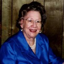 Joyce Weaver Kirkland