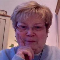 Mary Kathryn Newman