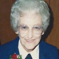Edna F. Lill