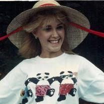 Vickie  Denise Maples